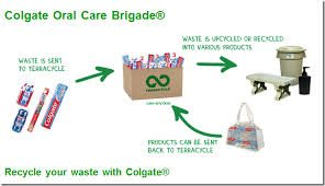 Terracycle cycle 2