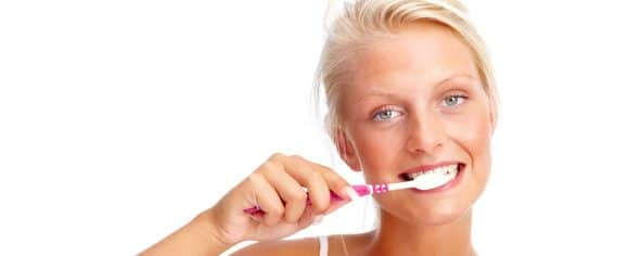 Toothy Tips on Toothpaste