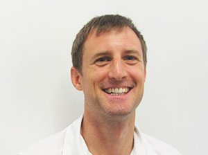 David Eaton BSc.(Hons) (Physiotherapy)