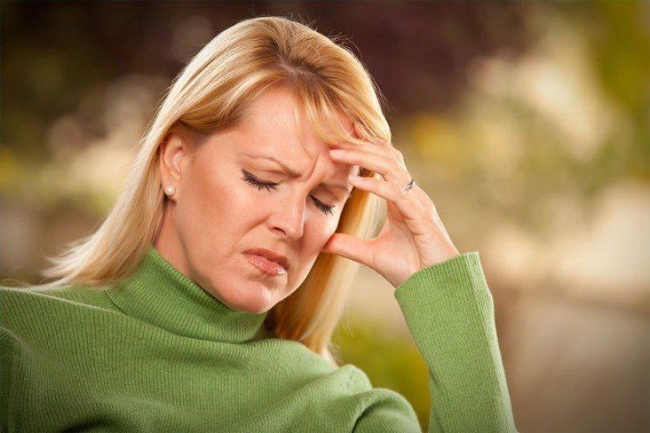 Menopause Women
