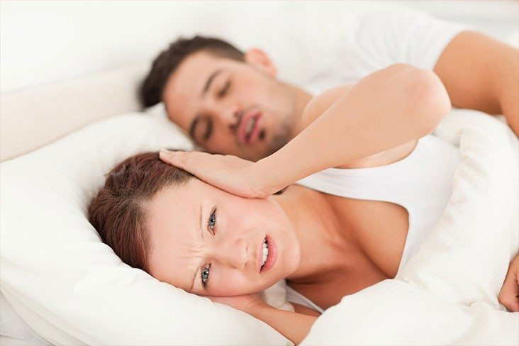 Stop Snoring and Save Your Relationship!!!