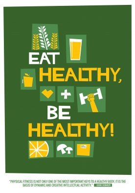Healthy Living - Staying Helathy - Dental health and wellbeing